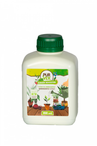 Green Booster® 500ml